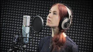 Iri Antler – Blind (Hurts cover)