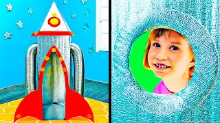 24 EASY DIY PLAYHOUSE IDEAS FOR YOUR KIDS