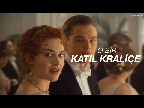 Queen - Killer Queen Türkçe Çeviri Titanic