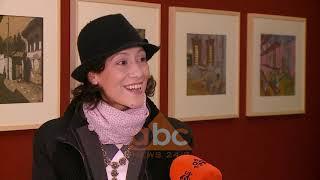 Iris Elezi: Sistemi i klimatizimit te arkivit te filmit emergjent | ABC News Albania
