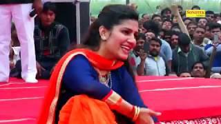 Teri Hawa Kasuti Se   Sweety   Sapna Chaudhary  1080 HD 2019 ka new song