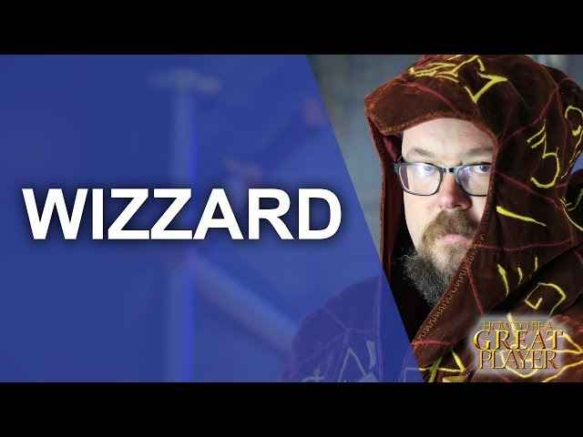 The Wizard: The Spell Caster - RPG Class Spotlight - Player Character Tips