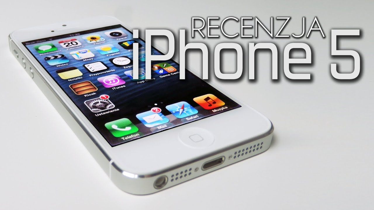 movies on iphone iphone 5 recenzja test apple pl 2314