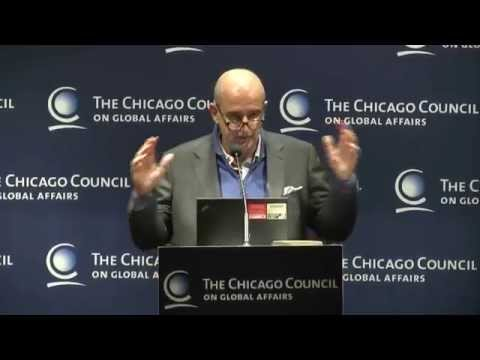 Roger Cohen: Israel, Gaza, and the US-EU Divide