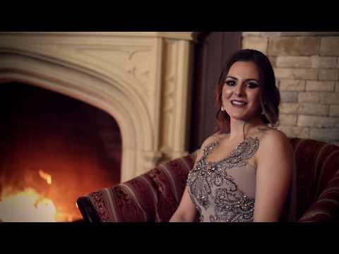 Florentina Vlad si Armin Nicoara - Ce frumoasa-i dragostea in doi