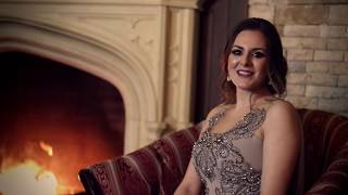 Florentina Vlad si Armin Nicoara - Ce frumoasa-i dragostea in doi thumbnail