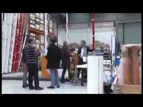 Centre de Compétences OUTDOOR - Persan - France (Français)