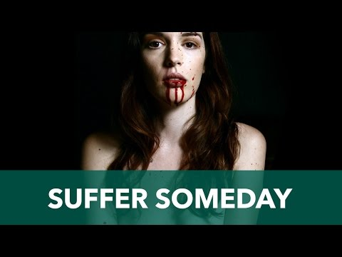 State Shirt - Suffer Someday
