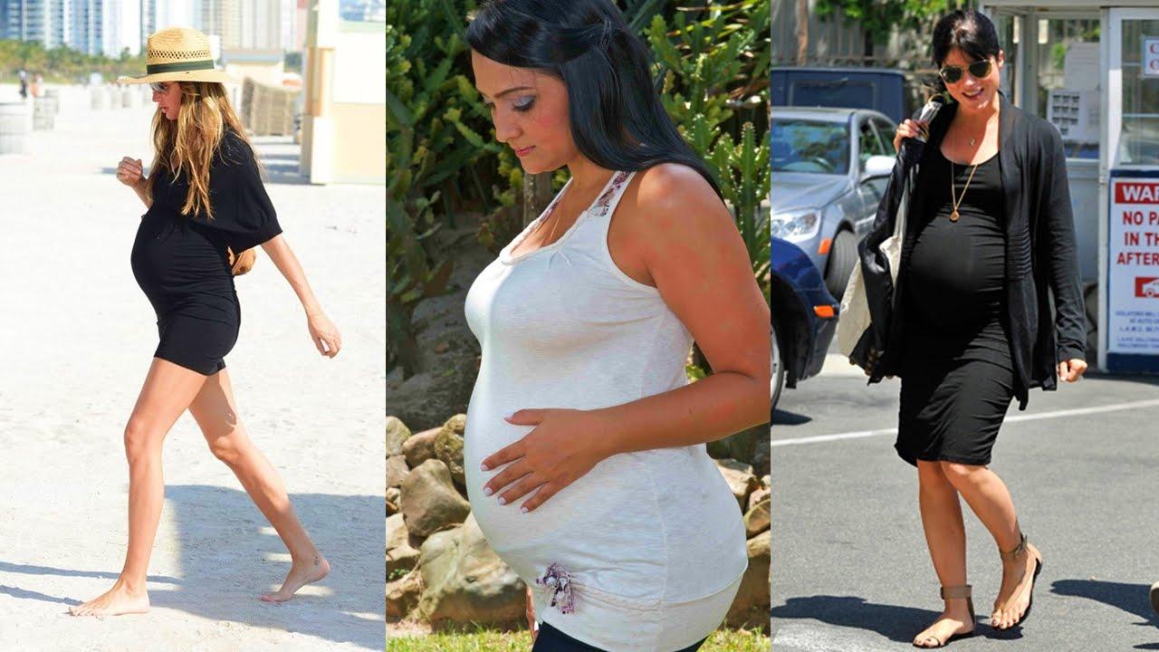 ropa para embarazadas invierno