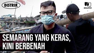 Download lagu Distrik: Jangan Anggap Remeh, Semarang Punya Segalanya