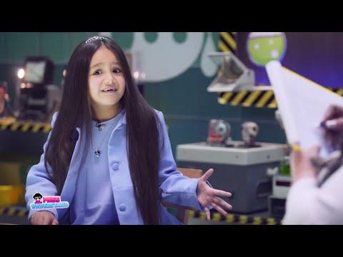 شوفوا مقالب شيماء سيف في الطفلة نوراي والطفلة هنا😂😂هتموت من الضحك