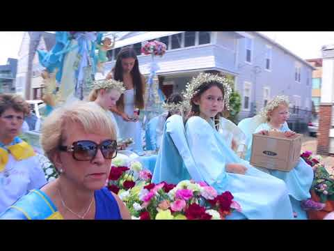 119th Annual Feast of the Assumption Procession