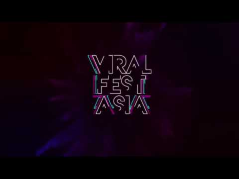 VIRAL FEST ASIA 2017 Promo | SON TUNG M-TP Join with SON TUNG M-TP