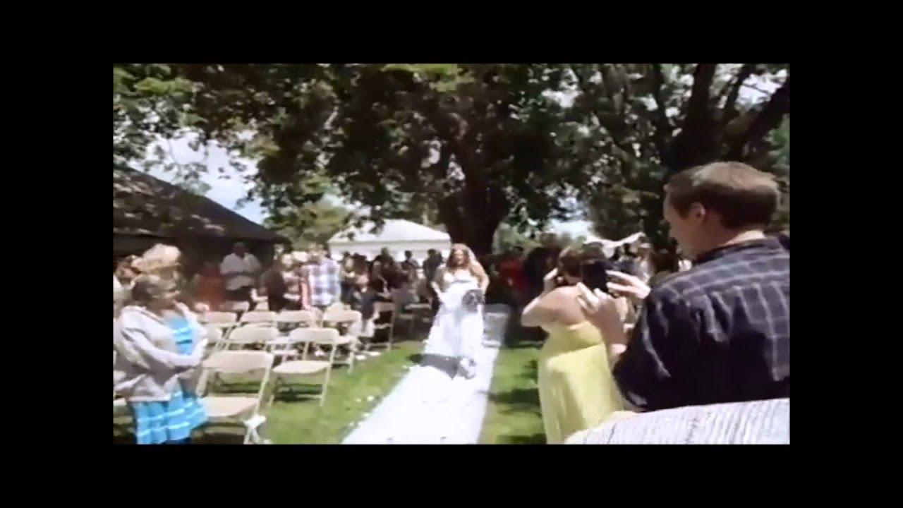 """White Trash Wedding"" Anniversary party  White Trash Wedding Guests"