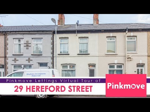 Pinkmove Lettings virtual tour of 29 Hereford Street