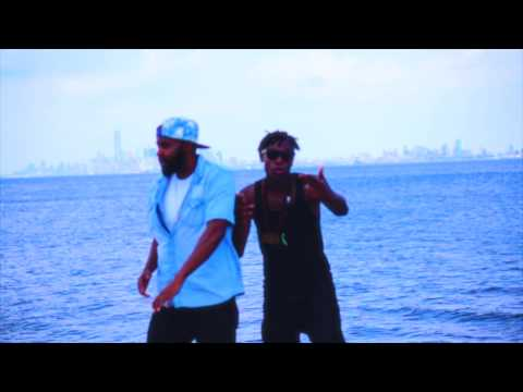 NENJAH NYCIST x RIK O' NEAL - A LOT ON MY MIND (OFFICIAL MUSIC VIDEO)