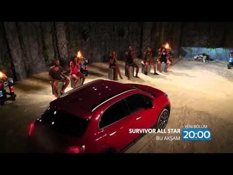 Survivor All Star 85.Bölüm Tanıtımı