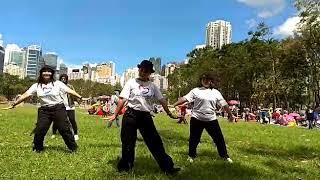 Enjoy Dancer Goyang Dayuni