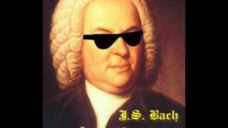 The Swingle Singers - Badinerie (Johann Sebastian Bach)