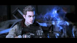 Resident Evil : Operation Raccoon City - Triple Threat Trailer