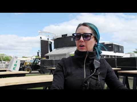 Tools That Power America's Passion - Soundset