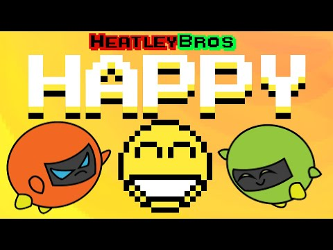 """8 Bit Happy!"" Querky Fun Game Music by HeatleyBros"