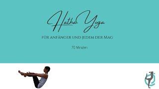 Hatha Yoga für alle