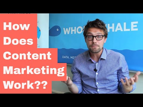 Content Marketing Tutorial For Nonprofits In 9 Minutes