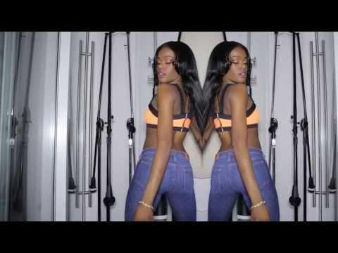 Azealia Banks - Harlem Shake (Official Video)