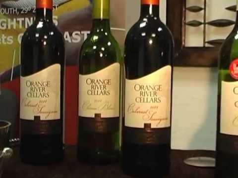 Gecko Wine Trading
