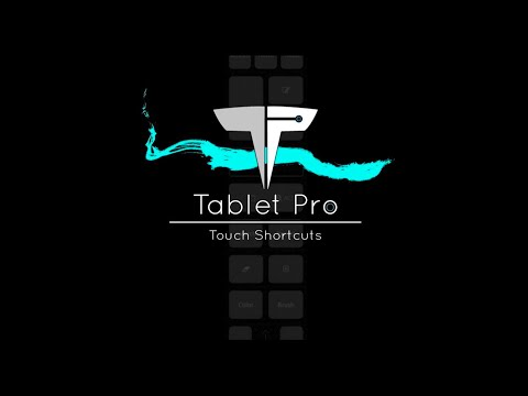 Artist Review: TabletPro And ArtistPad For Windows Tablets