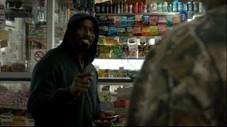 Luke Cage Best Moments