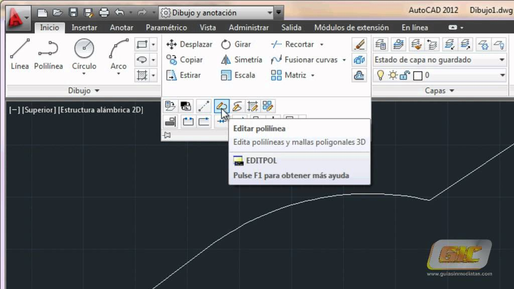 Spline to Polyline Without LISP | AutoCAD Tips
