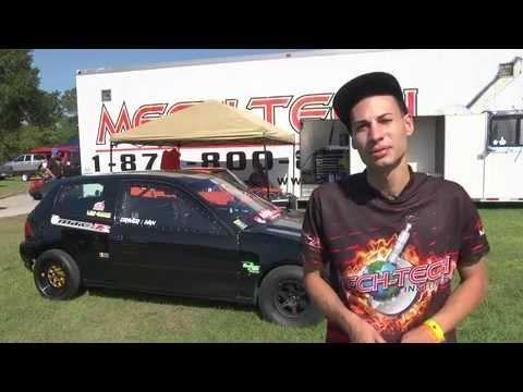 Mecánica Racing En Mech-Tech College [Ivan Performance]