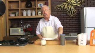 Easy Diabetic Diets - Cooking fried eggs