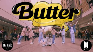 [KPOP IN PUBLIC] BTS (방탄소년단)  - BUTTER (MOTION GRAPHICS VER.)   DANCE COVER   THE KULT   AUSTRALIA