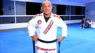 Como amarrar a Faixa - Jiu Jitsu thumbnail