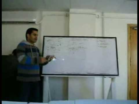 Siemens Gas Turbine  Introduction lecture 1/7 Eng. Mahmoud Elnagar