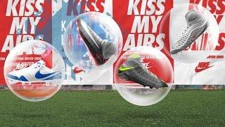 Nike AirMax Revolution Pack SE! | KitLab