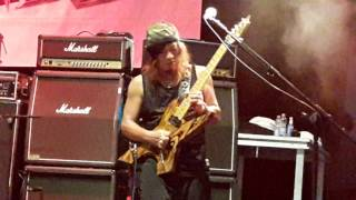 LOUDNESS-Heavy Chains Live @ Colony Open Air (BS) 22/07/2017 LOUDNESS 検索動画 13
