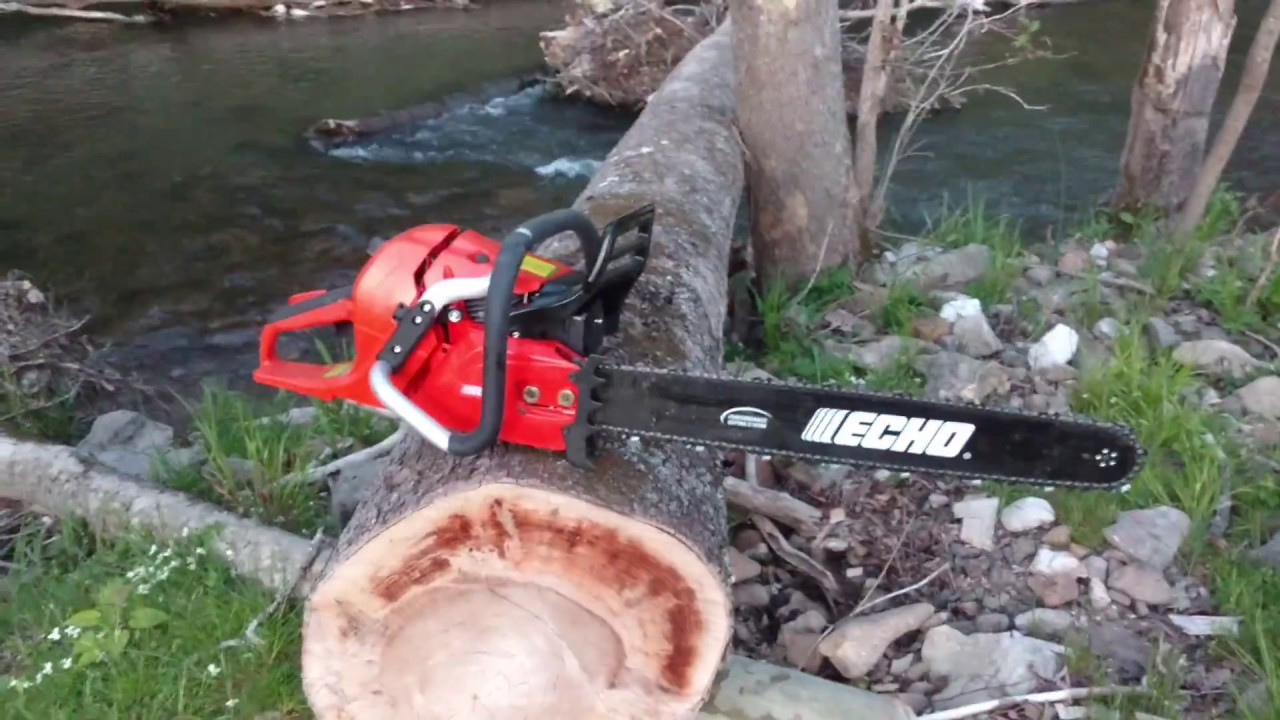 Echo CS-620PW: The Best Saw For The Money