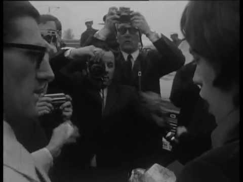 Die Rolling Stones in Zürich (1967)