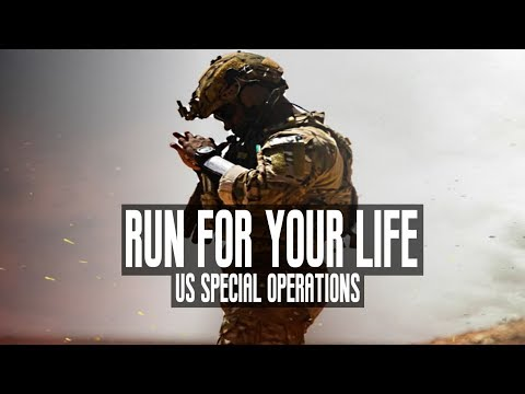 U.S. Special Operations -