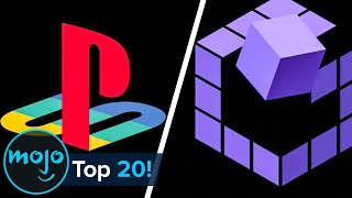 Top 20 Greatest Game Console Boot Up Screens