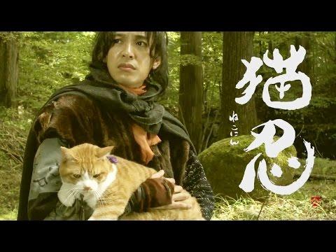 [teaser] Neko Ninja [Movie 2017]