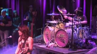 STEEL PANTHER with Vinnie Paul and Chad Kroeger 01/01/11