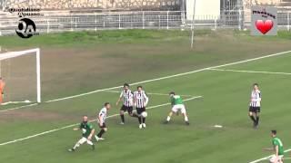Massese-Sansepolcro 0-0 Serie D Girone E
