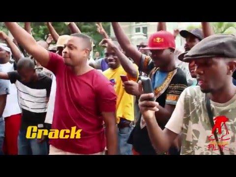 Mocambique, Maputo, PALOP, CPLP, Radio Mocambique ( 20 anos de hip hop time )