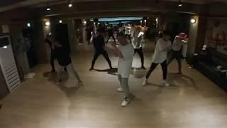 Ukwon - itakunai (痛くない)practice