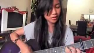 Dayana Amerda nyanyi lagu baru  merindu )  YouTube